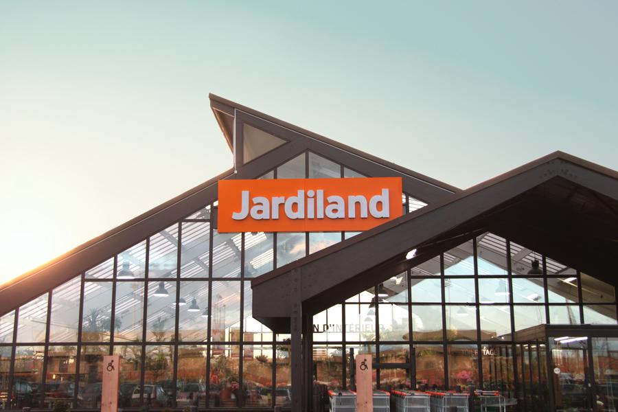 Jardiland wip for Jardiland aquarium