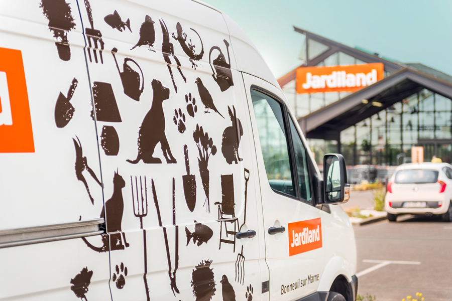 WIP-Jardiland-Camion
