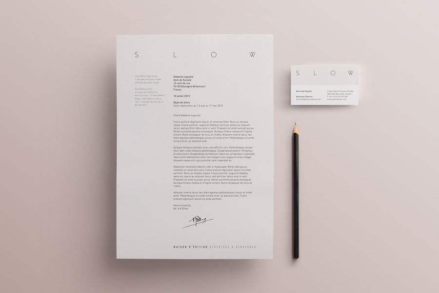 WIPbrands-SLOW-Stationery